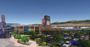 Legends's Bay Casino
